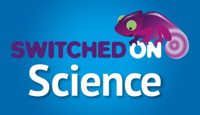 Switched on Science Y3: Earth rocks